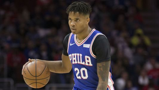 Markelle Fultz injury update: 76ers guard returns to Philadelphia for more rehab