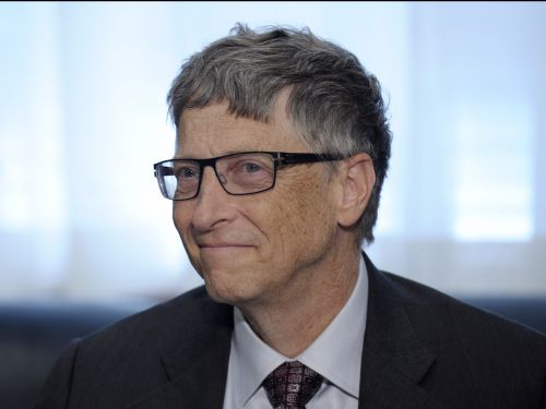 Bill Gates says it would be a 'tragedy' to pass up a controversial gene-editing tool that can fight diseases and keep people from starving