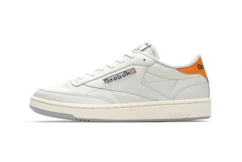 Size? Subtly Updates the Reebok Club C for Latest Collaboration