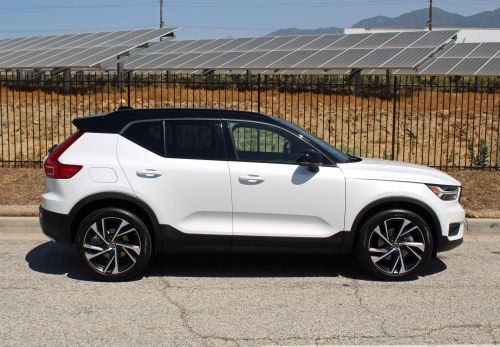 The 2019 Volvo XC40 hits a sweet spot in the compact luxury SUV segment - and it's already bringing a new generation of customers to the Swedish automaker