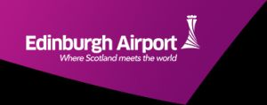 Edinburgh Airport - 1.5 Million Passenger Barrier Broke