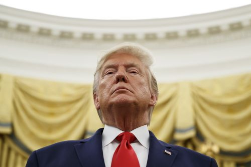 What Impeachment Will Cost the GOP