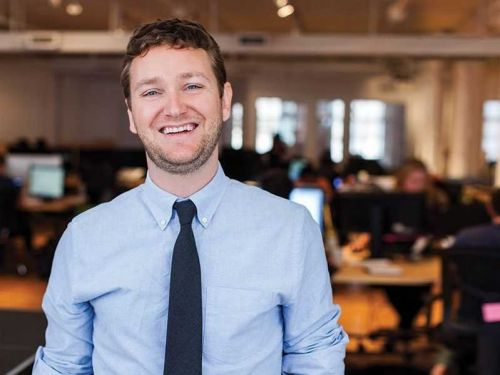 Betterment, the investing startup that's attracting $12 million a day, is now valued at $1 billion in private market trading