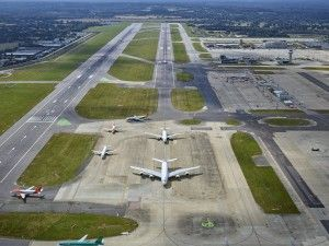 Gatwick Becomes First Airport To Secure 'Zero Waste To Landfill' Accreditation
