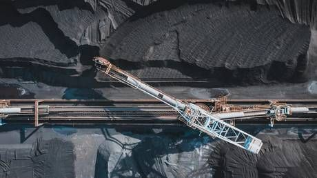 Australia is making the most out of the COAL BOOM