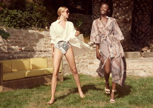 H&M Releases Conscious Exclusive 2020 Collection
