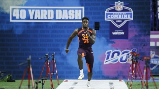 NFL Combine 2020 schedule, dates, workout times, records, invites & everything else to know
