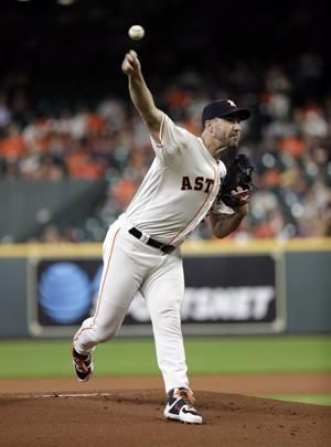 Astros defend decision to restrict reporter from clubhouse