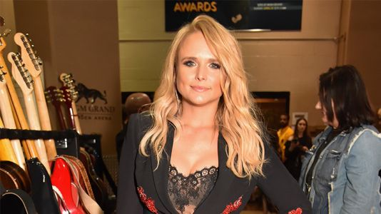 Miranda Lambert Marries Brendan Mcloughlin in Secret Wedding Ceremony