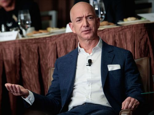 Amazon's 2 most powerful rivals just decided to team up