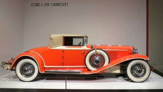 Consider Roaring Through The 2020s With These 1920s Cars