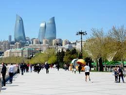 Azerbaijan experiences growth in tourist numbers
