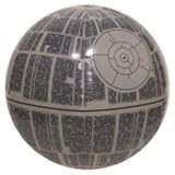 This Star Wars Death Star Beach Ball Lights Up When You Hit It, and We're Sold
