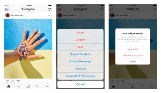 Instagram Is Finally Adding a Mute Button for Accounts You Don't Want to See