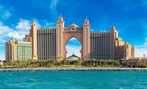 Atlantis, the Palm announces partnership with Dell Technologies