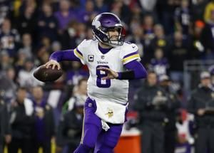 Energized Dolphins visit Vikings, site of last 'miracle' TD