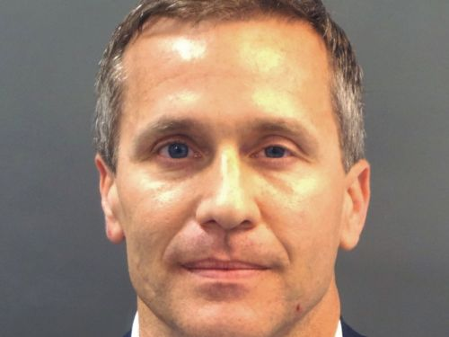 Judge to rule Thursday on whether to let a criminal case proceed against Missouri's governor, whose mistress is accusing him of blackmailing her with a nude photo