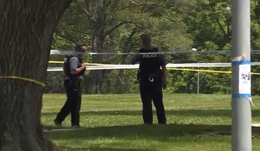 Kansas City police say juvenile was arrested in fatal shooting of teen earlier this week