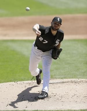 Bundy fans 14, tosses 2-hitter to lead O's past Chisox 9-3