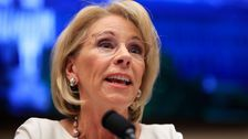 Nearly 160,000 Former For-Profit College Students Sue Education Secretary Betsy DeVos