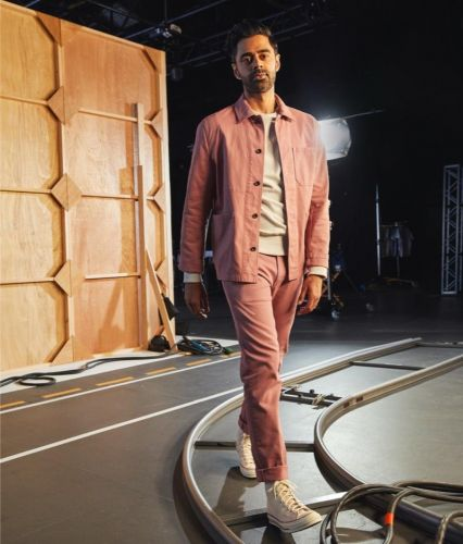 Hasan Minhaj Dons Must-have Spring Styles from Todd Snyder