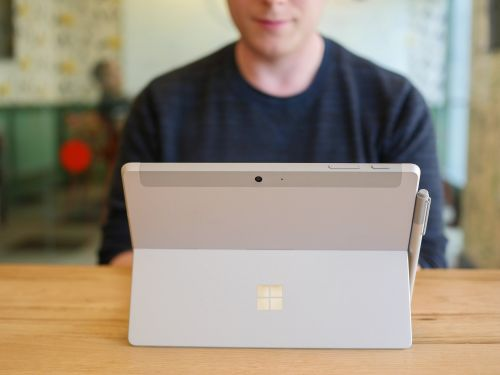 Microsoft is launching new Surface computers on October 2 - but it probably still won't launch a smartphone