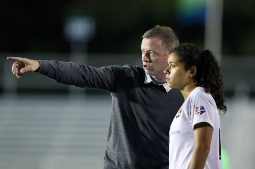 Racing Louisville FC names Christy Holly team's first head coach