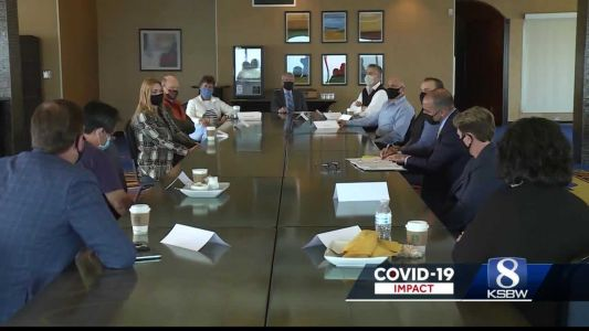 Local hospitality industry struggling to find workers to hire