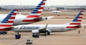 American Airlines eliminating oversize bag fees for bicycles