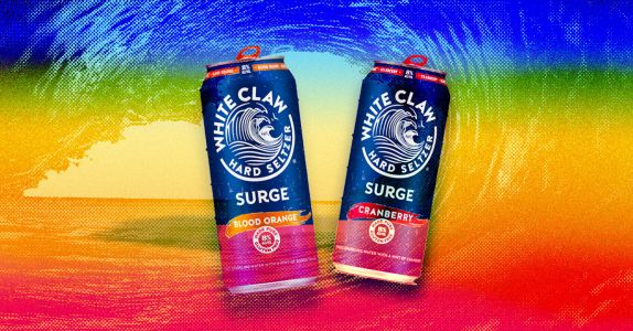 New High ABV White Claw Surge Hard Seltzer Flavors, Variety Packs Coming Soon