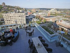 Cincinnati will get new 105-room hotel and bar