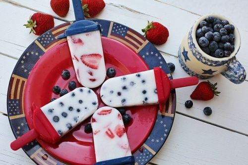 What To Wear To Your Socially Distant 4th of July Party