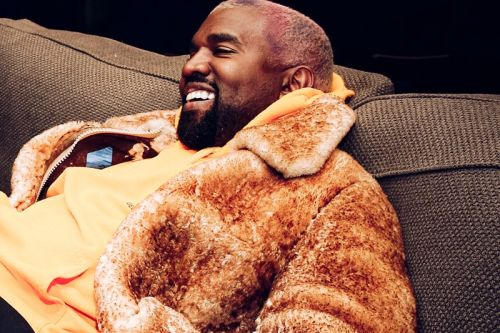 Fans Share Experience of Flying Economy With Kanye West