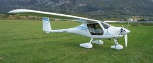Finavia On Board To Finance The Testing and Development Of The First Electric Aircraft In Finland