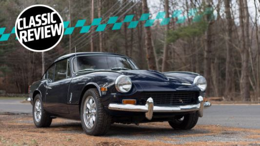 Driving a 1970 Triumph GT6+ Reminds You Cars Once Had Steep Learning Curves