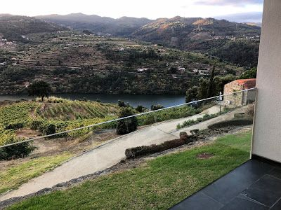 Douro Palace Hotel: The Creativity Of Eça Restaurant