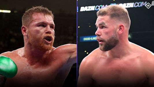 Canelo Alvarez vs. Billy Joe Saunders purse, salaries: How much money will they make in 2021 fight?