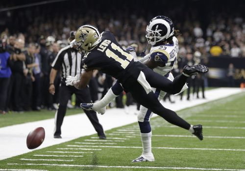 New Orleans attorney files suit against NFL over Saints-Rams game