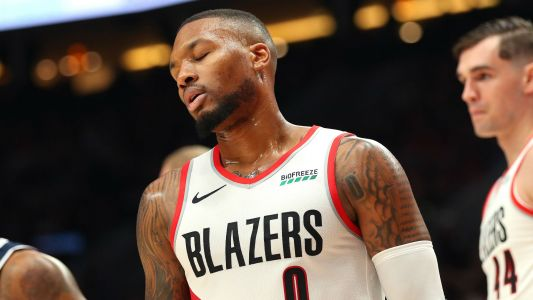 Damian Lillard doubts players will follow NBA's bubble rules, questions league's 'best interests'