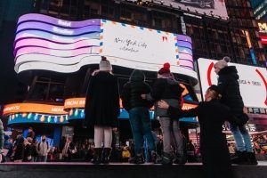 Fairytale In New York: A Very Kevin Christmas