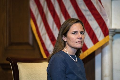 In Senate questionnaire, Barrett won't pledge to recuse herself from 2020 election cases