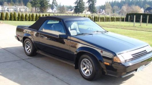 At $8,000, Would You Drop The Hammer on This 1985 Toyota Celica GT-S Drop Top?