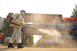 China reports eight new coronavirus cases in mainland as of end-July 6 vs four a day earlier