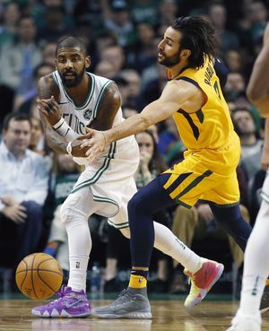 Gobert, Favors hurt in Jazz's 107-95 win over Celtics