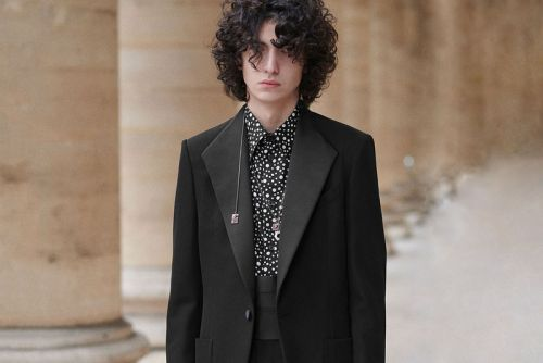 Givenchy FW19 Breathes Life Into Tailoring & Sportswear Staples
