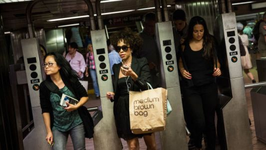 Women Pay More to Get Around NYC Than Men: Study