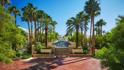 Tone Up This March With Lululemon and The Spa At Four Seasons Hotel Las Vegas