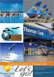 In bookings, Thomas Cook India witnesses 20 percent growth!