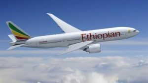 Ethiopian Airlines increases flight frequency to US, to fly 3 times a week to JFK Airport