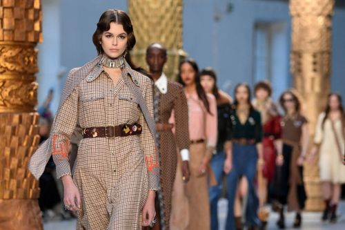 Watch the Chloé Runway Show Live